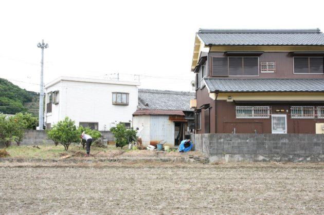 有田の小さな小屋、トーカンハット